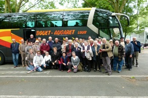 2016-06-02 Bordeaux avec Claracq